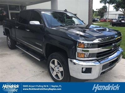 2019 Silverado 2500 Crew Cab 4x4,  Pickup #KF126840 - photo 1