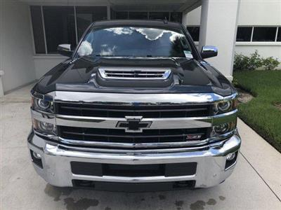 2019 Silverado 2500 Crew Cab 4x4,  Pickup #KF126840 - photo 3