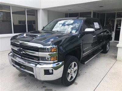 2019 Silverado 2500 Crew Cab 4x4,  Pickup #KF126840 - photo 4