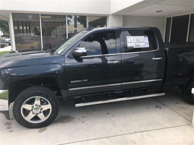 2019 Silverado 2500 Crew Cab 4x4,  Pickup #KF126840 - photo 5