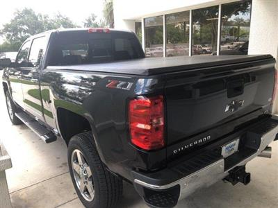 2019 Silverado 2500 Crew Cab 4x4,  Pickup #KF126840 - photo 6