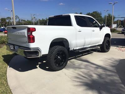 2019 Silverado 1500 Crew Cab 4x2,  Pickup #KZ115445 - photo 5