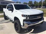 2019 Silverado 1500 Crew Cab 4x2,  Pickup #KZ115445 - photo 4