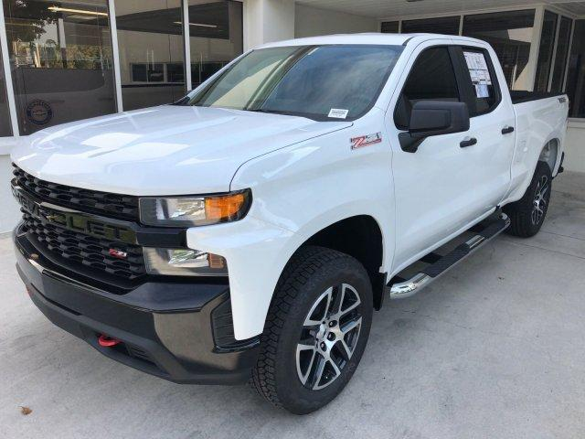 2019 Silverado 1500 Double Cab 4x4,  Pickup #KZ184439 - photo 4