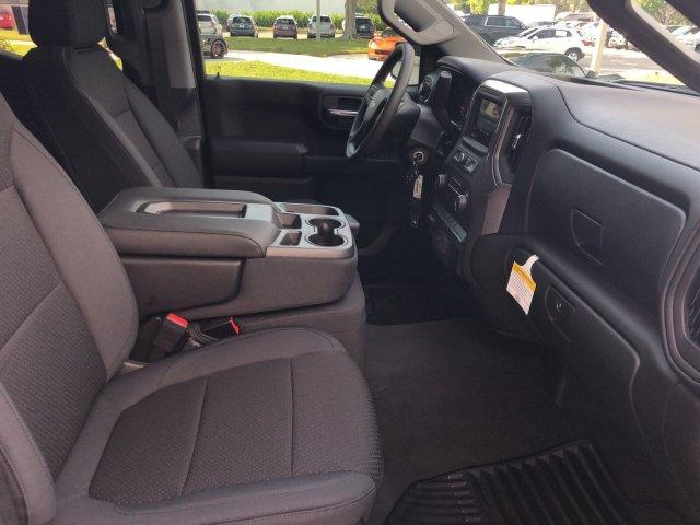 2019 Silverado 1500 Double Cab 4x4,  Pickup #KZ184439 - photo 9
