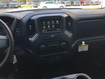 2019 Silverado 1500 Double Cab 4x4,  Pickup #KZ184439 - photo 12
