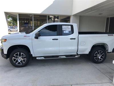 2019 Silverado 1500 Double Cab 4x4,  Pickup #KZ184439 - photo 5