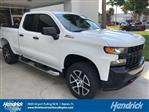 2019 Silverado 1500 Double Cab 4x4,  Pickup #KZ184439 - photo 1