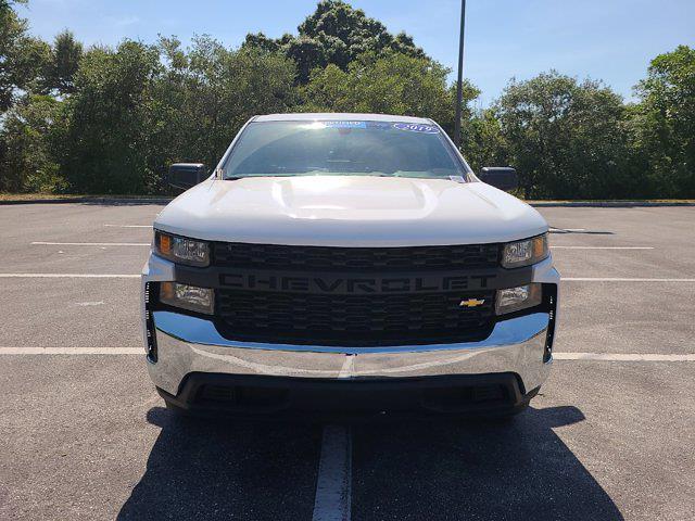 2019 Chevrolet Silverado 1500 Crew Cab 4x2, Pickup #M02902A - photo 5