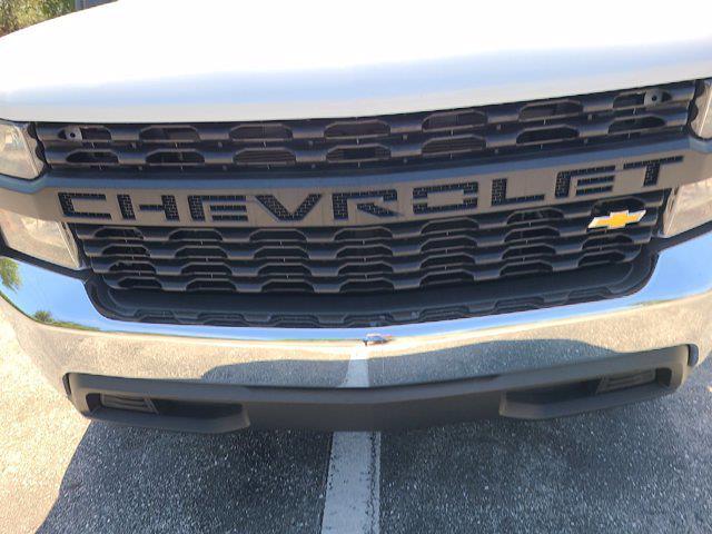 2019 Chevrolet Silverado 1500 Crew Cab 4x2, Pickup #M02902A - photo 12
