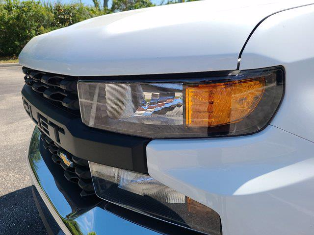 2019 Chevrolet Silverado 1500 Crew Cab 4x2, Pickup #M02902A - photo 13