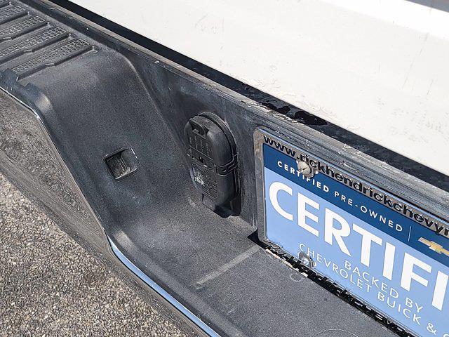 2019 Chevrolet Silverado 1500 Crew Cab 4x2, Pickup #M02902A - photo 55