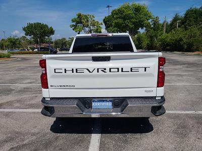 2019 Chevrolet Silverado 1500 Crew Cab 4x2, Pickup #M02902A - photo 7