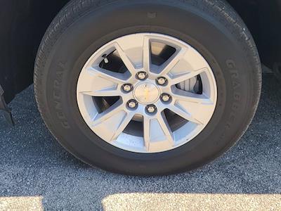 2019 Chevrolet Silverado 1500 Crew Cab 4x2, Pickup #M02902A - photo 10