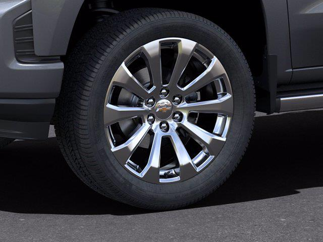 2021 Chevrolet Silverado 1500 Crew Cab 4x4, Pickup #M05097 - photo 7