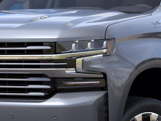 2021 Chevrolet Silverado 1500 Crew Cab 4x4, Pickup #M05097 - photo 8