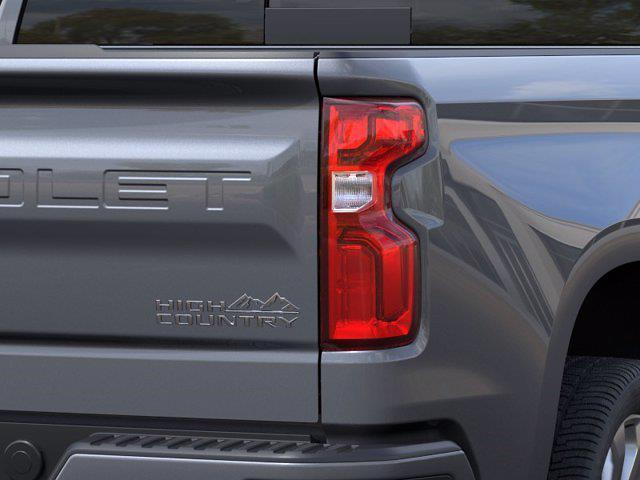 2021 Chevrolet Silverado 1500 Crew Cab 4x4, Pickup #M05097 - photo 9