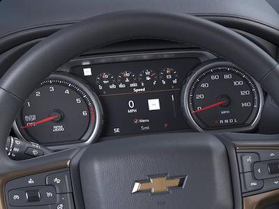 2021 Chevrolet Silverado 1500 Crew Cab 4x4, Pickup #M05097 - photo 15