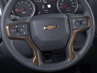 2021 Chevrolet Silverado 1500 Crew Cab 4x4, Pickup #M05097 - photo 16
