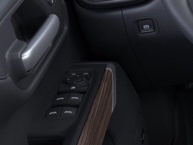 2021 Chevrolet Silverado 1500 Crew Cab 4x4, Pickup #M05164 - photo 19