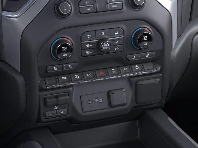 2021 Chevrolet Silverado 1500 Crew Cab 4x4, Pickup #M05164 - photo 20