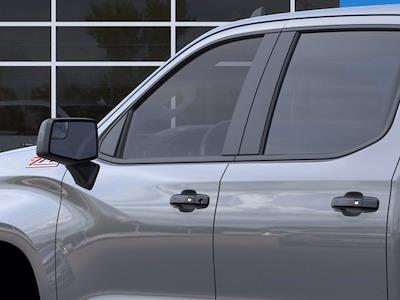 2021 Chevrolet Silverado 1500 Crew Cab 4x4, Pickup #M05164 - photo 10