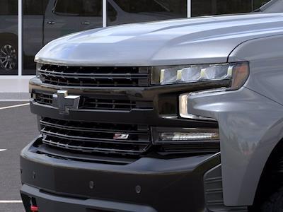 2021 Chevrolet Silverado 1500 Crew Cab 4x4, Pickup #M05164 - photo 11
