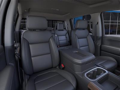 2021 Chevrolet Silverado 1500 Crew Cab 4x4, Pickup #M05164 - photo 13