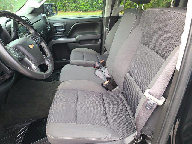 2016 Chevrolet Silverado 1500 Crew Cab 4x4, Pickup #M05164A - photo 21