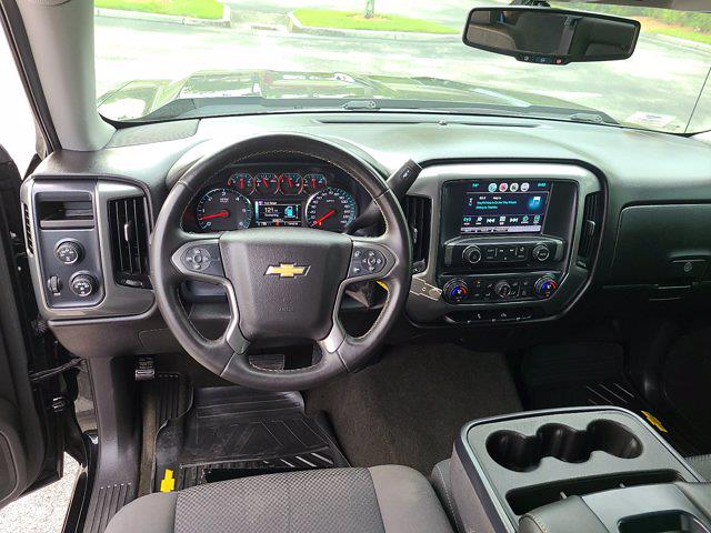 2016 Chevrolet Silverado 1500 Crew Cab 4x4, Pickup #M05164A - photo 22