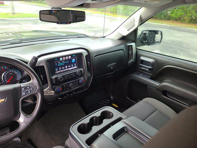 2016 Chevrolet Silverado 1500 Crew Cab 4x4, Pickup #M05164A - photo 23