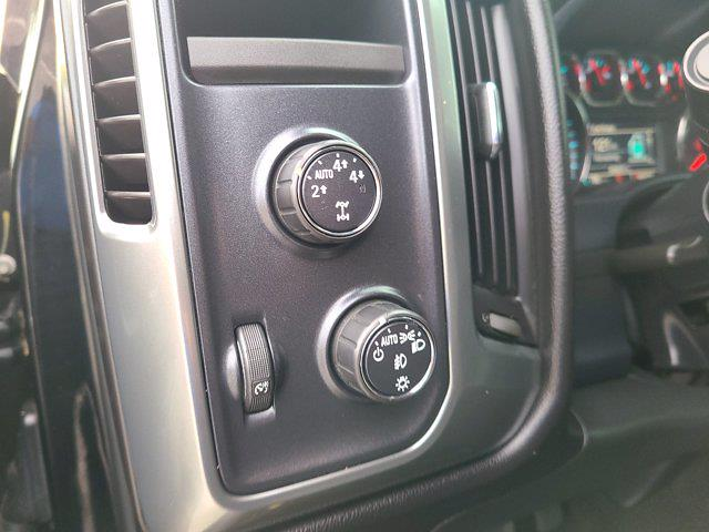 2016 Chevrolet Silverado 1500 Crew Cab 4x4, Pickup #M05164A - photo 24