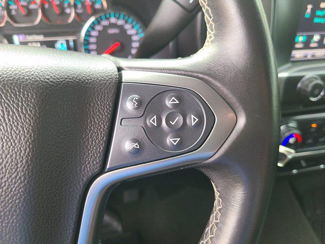 2016 Chevrolet Silverado 1500 Crew Cab 4x4, Pickup #M05164A - photo 29