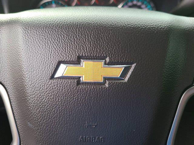 2016 Chevrolet Silverado 1500 Crew Cab 4x4, Pickup #M05164A - photo 30
