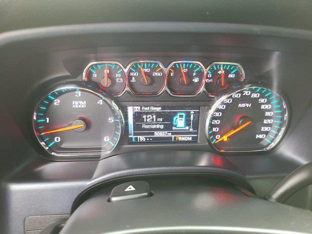 2016 Chevrolet Silverado 1500 Crew Cab 4x4, Pickup #M05164A - photo 31