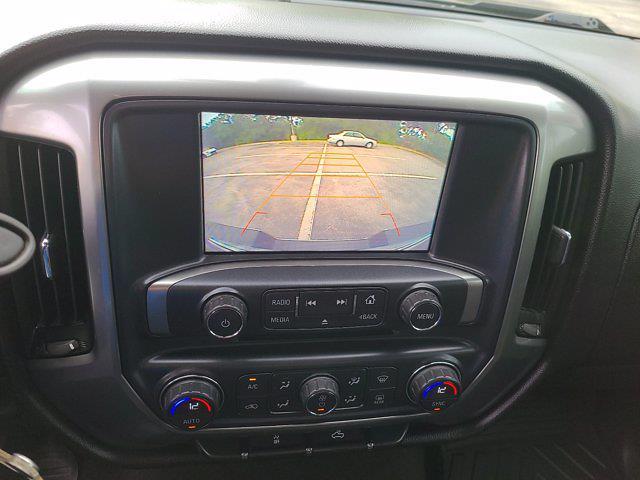 2016 Chevrolet Silverado 1500 Crew Cab 4x4, Pickup #M05164A - photo 34