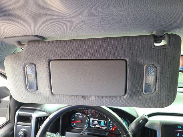 2016 Chevrolet Silverado 1500 Crew Cab 4x4, Pickup #M05164A - photo 39
