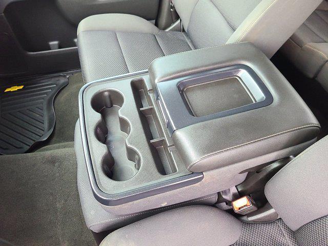 2016 Chevrolet Silverado 1500 Crew Cab 4x4, Pickup #M05164A - photo 40