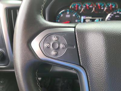 2016 Chevrolet Silverado 1500 Crew Cab 4x4, Pickup #M05164A - photo 28