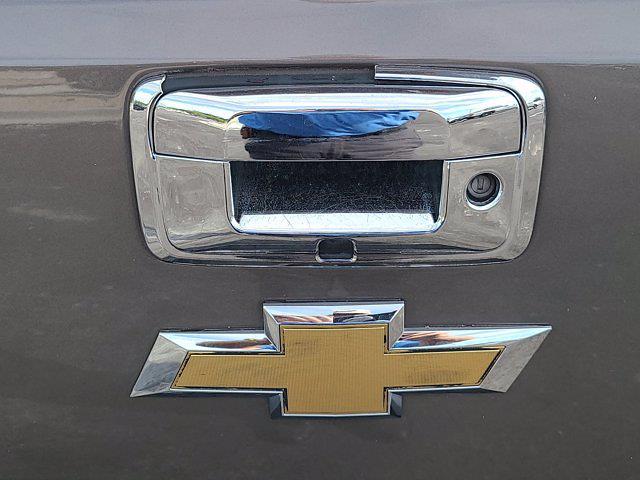 2014 Chevrolet Silverado 1500 Regular Cab 4x2, Pickup #M06131C - photo 48