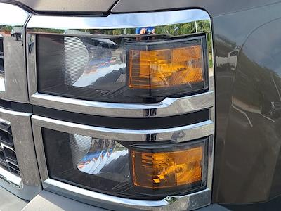 2014 Chevrolet Silverado 1500 Regular Cab 4x2, Pickup #M06131C - photo 13