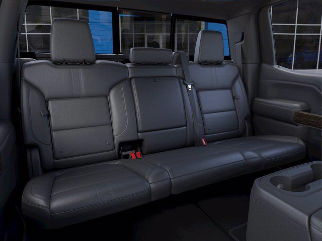 2021 Chevrolet Silverado 1500 Crew Cab 4x2, Pickup #M06898 - photo 14