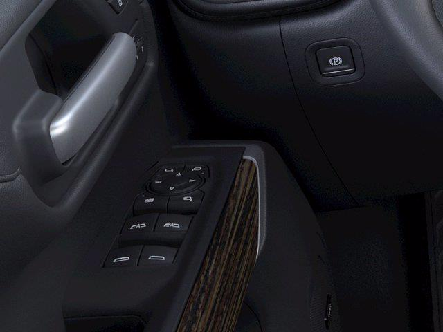 2021 Chevrolet Silverado 1500 Crew Cab 4x2, Pickup #M06898 - photo 19