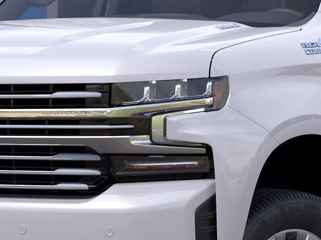 2021 Chevrolet Silverado 1500 Crew Cab 4x2, Pickup #M06898 - photo 8