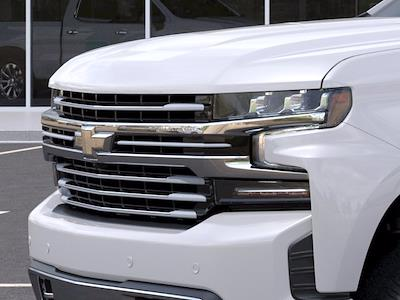 2021 Chevrolet Silverado 1500 Crew Cab 4x2, Pickup #M06898 - photo 11