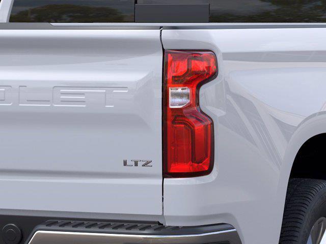 2021 Chevrolet Silverado 1500 Crew Cab 4x2, Pickup #M07193 - photo 9