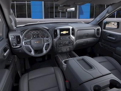 2021 Chevrolet Silverado 1500 Crew Cab 4x2, Pickup #M07193 - photo 12