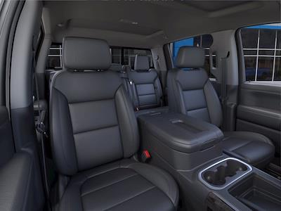 2021 Chevrolet Silverado 1500 Crew Cab 4x2, Pickup #M07193 - photo 13