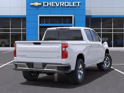 2021 Chevrolet Silverado 1500 Crew Cab 4x2, Pickup #M07193 - photo 2