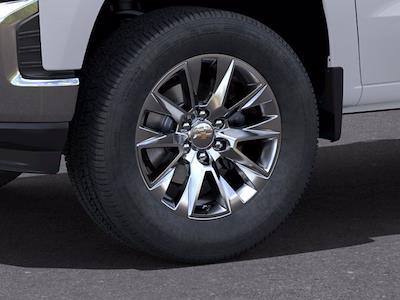 2021 Chevrolet Silverado 1500 Crew Cab 4x2, Pickup #M07193 - photo 7